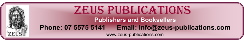 Zeus Publications Publishers and Booksellers